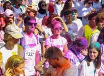 AKARÇAY - En Renkli Festival Ankara'da