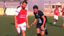 Gaziantep'te 'Belediye Başkanlığı Futbol Turnuvası'