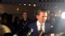 DEVLET TELEVİZYONU - GÜNCELLEME - Avusturya'da Seçimin Açık Ara Galibi Avusturya Halk Partisi