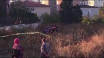 Güngören'de Boş Arazide Ceset Bulundu