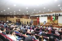 'Günümüz Gençliğinin Zihin Problemleri Çalıştayı' Başladı