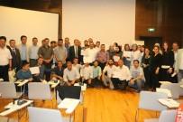 Hayata Fırsat Projesi Kursiyerleri Sertifika Heyecanı Yaşadı