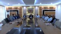 SÜT ÜRETİMİ - Malatya Ticaret Borsası Eylül Ayı Meclisi Toplandı