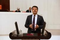 Milletvekili Tutdere'den Onkoloji Doktoru Açıklaması