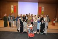 'Mutlu Çocuk Yetiştirme Sanatı' Konulu Seminer Hendek'te Düzenlendi