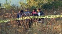 GENÇ OSMAN - Okulun Bahçesinde Oyun Oynayan Çocuklar, Ceset Buldu