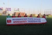 İBRAHIM YıLDıZ - Şanlıurfa'da Gençlik Turnuvası Düzenlendi