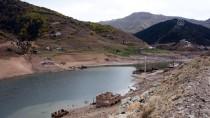 Sular Çekildi, Köy Sakinlerinin Hatıraları Canlandı