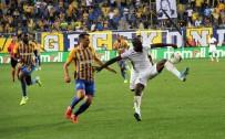 AHMET OĞUZ - Süper Lig Açıklaması MKE Ankaragücü Açıklaması 2 - Gençlerbirliği Açıklaması 1 (Maç Sonucu)