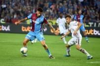 Süper Lig Açıklaması Trabzonspor Açıklaması 4 - Beşiktaş Açıklaması 1 (Maç Sonucu)