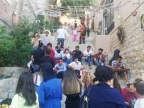 Tarih Kenti Mardin Ziyaretçi Akınına Uğruyor
