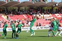 MEHMET GÜVEN - TFF 1. Lig Açıklaması Balıkesirspor Açıklaması 2 - Giresunspor Açıklaması 0