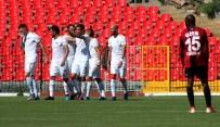 MEHMET ŞAHAN YıLMAZ - TFF 1. Lig Açıklaması Fatih Karagümrük Açıklaması 2 - Akhisarspor Açıklaması 3