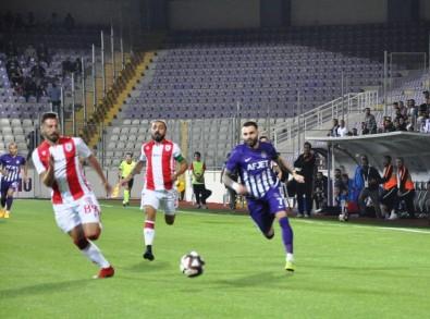 TFF 2. Lig Açıklaması AFJET Afyonspor Açıklaması 0 - YILPORT Samsunspor Açıklaması 1