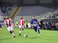ALI KıLıÇ - TFF 2. Lig Açıklaması AFJET Afyonspor Açıklaması 0 - YILPORT Samsunspor Açıklaması 1