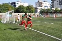 TFF 3. Lig Açıklaması Cizrespor Açıklaması 3 - Elazığ Belediyespor Açıklaması 0