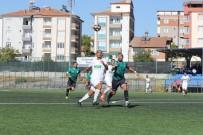 GÜMÜŞDERE - TFF 3. Lig Açıklaması M.Yeşilyurt Belediyespor Açıklaması 1 - Pazarspor Açıklaması 2