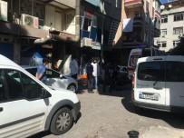 Zeytinburnu'nda Derbi Maç Cinayeti