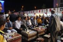 Zeytinburnu'nda Yöresel Günler Şöleni'ne Yoğun İlgi