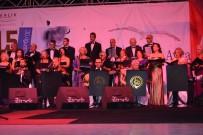 15. Ayvalık Kültür Sanat Festivali'nde 'Mesut Duran' Coşkusu