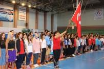 9. Kapadokya Spor Şenlikleri Başladı