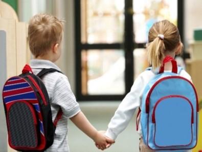 Ailelere okul çantası uyarısı