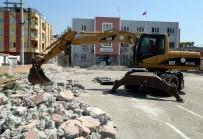 Akdeniz Belediyesi'nin Okul Ve İbadethalerdeki Bakım Ve Onarım Çalışmaları Sürüyor