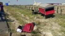 Aksaray'da Trafik Kazaları Açıklaması 7 Yaralı