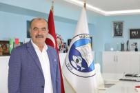 OXFORD - Başkan Türkyılmaz, 'Yılın Şehir Yöneticisi' Avrupa Ödülüne Aday Gösterildi
