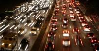 Bayburt'ta Trafiğe Kayıtlı Araç Sayısı 15 Bin 556 Oldu
