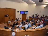 Belediye Meclisi Eylül Ayı İlk Oturumu Yapıldı
