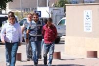 Çakma Polis Hakim Karşısında