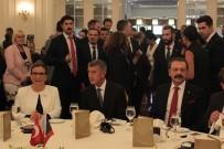 ÇEK CUMHURIYETI - Çekya Başbakanı Andrej Babis Açıklaması 'Birçok Ümit Vadeden İş Birliği Alanı Olduğunu Görüyoruz'