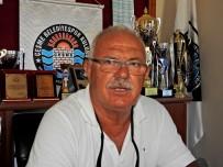 ALAÇATı - Çeşme Belediyespor Sezona Hazır