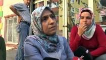 Dağa Kaçırılan Çocukların Ailelerinin HDP'ye Tepkisi Büyüyor