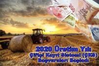 Erzincan'da ÇKS Başvuruları Başladı