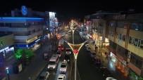 Erzincan'da Trafiğe Kayıtlı Araç Sayısı 59 Bin 864 Oldu