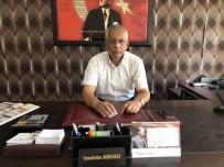 Fatsa Mal Müdürlüğüne Cemalettin Korkmaz Atandı