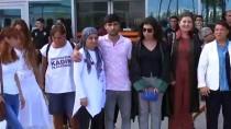 Genç Kızın Yüzüne Asit Türü Sıvı Atılmasına İlişkin Dava