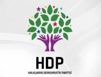 CİNSEL TACİZ - HDP'de cinsel taciz gerekçesiyle iki yönetici ihraç edildi
