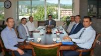 İlçe Milli Eğitim Müdürleri Kurulu Toplantısı