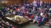 ERKEN SEÇİM - İngiltere'de Hükümet Parlamentodaki Çoğunluğunu Kaybetti
