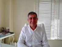 İYİ Partili Meclis Üyesi Kazım Yücel Açıklaması 'Kayseri Hükümet Tarafından Cezalandırılıyor Mu?'