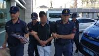 Jandarmadan Gasp Ve Yaralamaya 2 Gözaltı