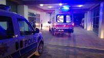 YARALI ÇOCUK - Karaman'da Trafik Kazası Açıklaması 1 Yaralı