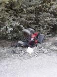 Kastamonu'da ATV Devrildi Açıklaması 1 Ölü