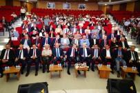 Kastamonu Entegre, 50. Kuruluş Yılını Kutladı