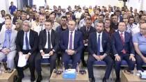 Kilis-Fırat Kalkanı Bölgesi Ticaret Forumu