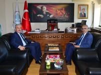 Kırşehir Valisi İbrahim Akın Açıklaması 'Kırşehir Zengin Bir Kültüre Sahip'