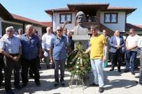 Koca Yusuf Yağlı Güreşleri'nde Başpehlivan Edirne'den